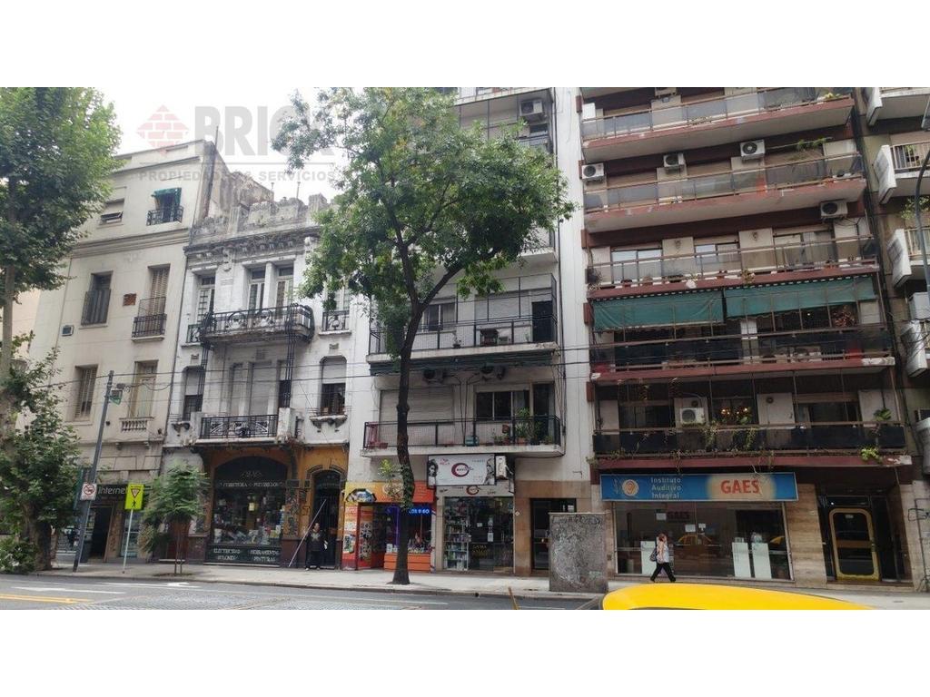 Departamento - Venta - Argentina, Capital Federal - PUEYRREDON, AV.  AL 1100