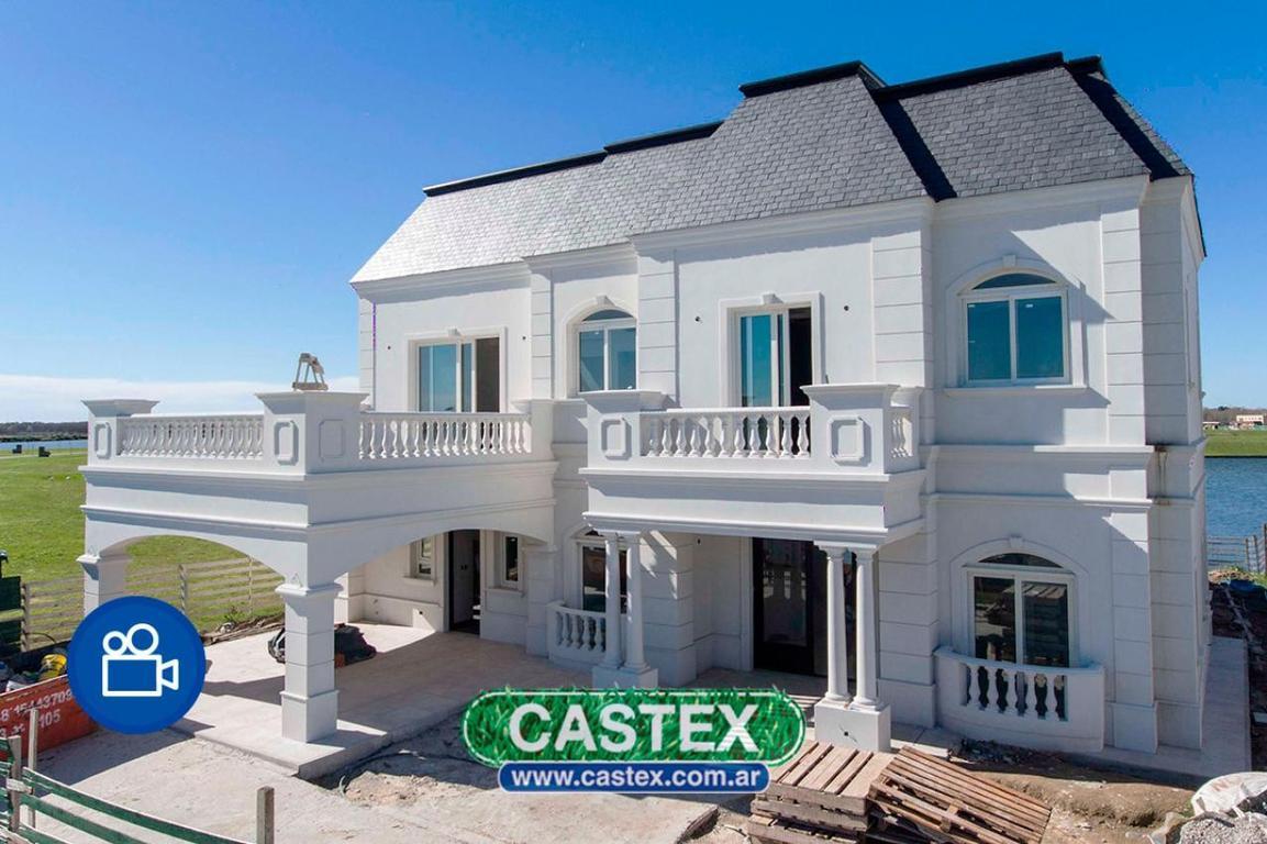 Espectacular casa en venta en Puertos