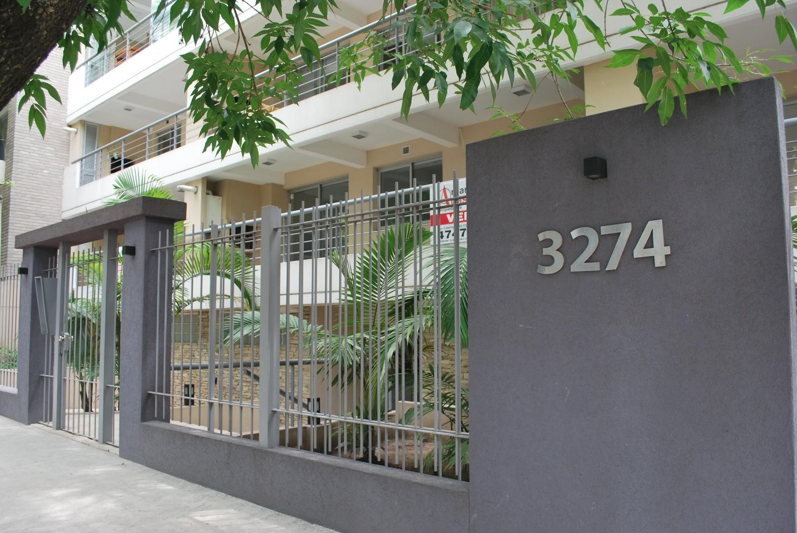 Departamento en Punta Chica
