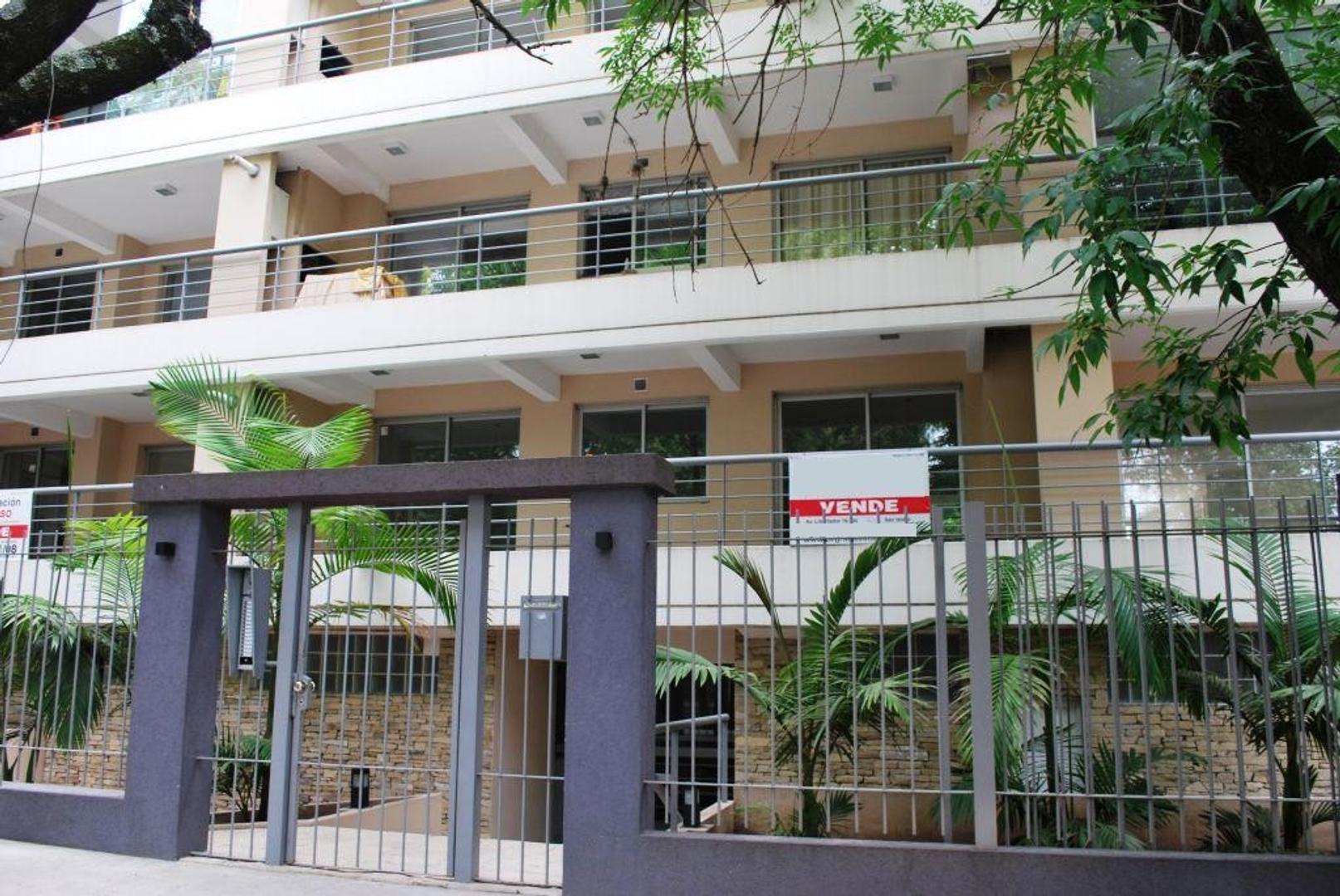 Departamento en Venta en Punta Chica - 3 ambientes