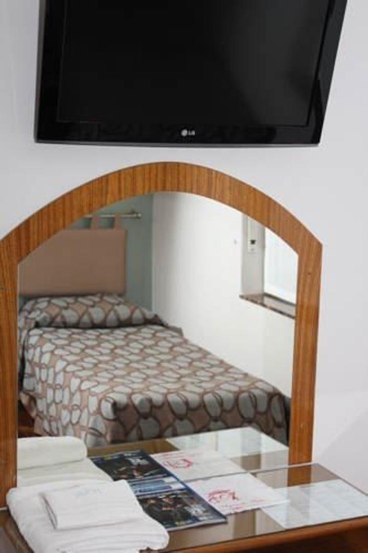 HOTEL RECOLETA 64 HABITACIONES CON RESTORANT-BAR FUNCIONANDO