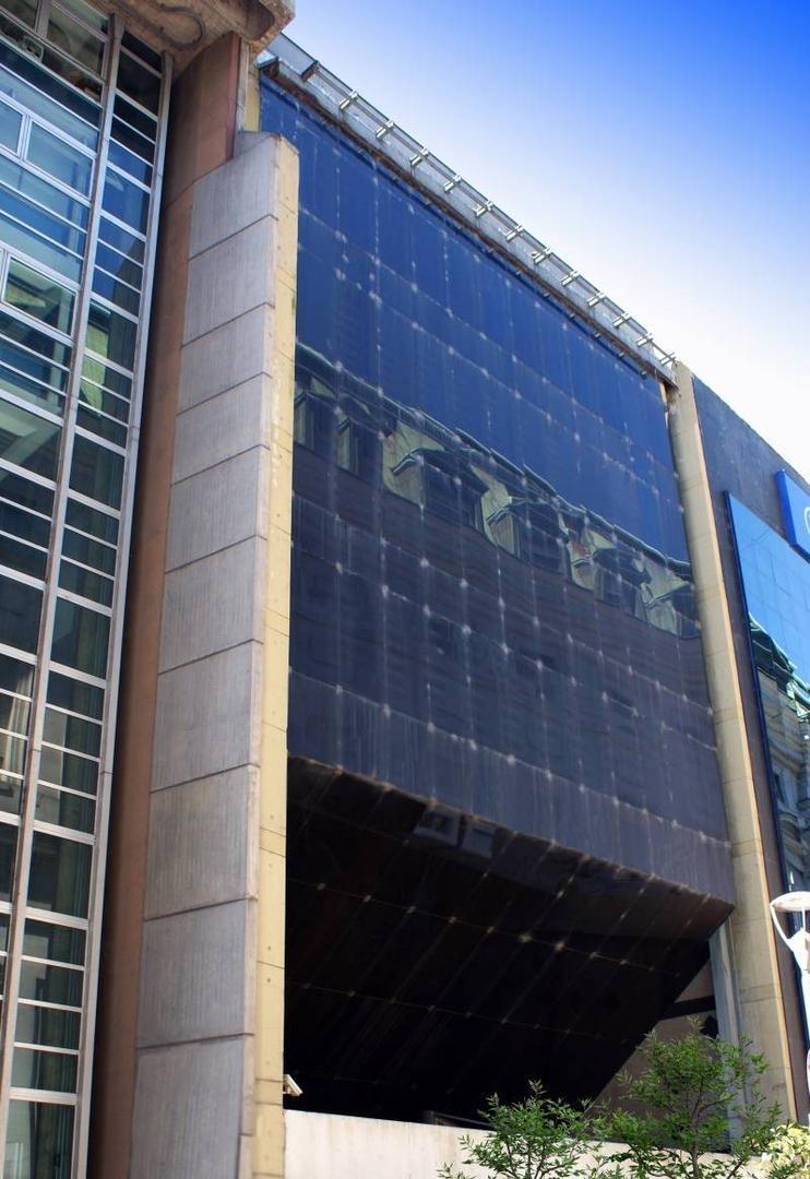 Edificio Corporativo Emblemático