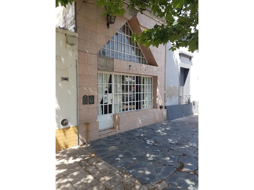 Oficina en alquiler en mitre 1187 centro campana for Alquiler de oficinas en alicante