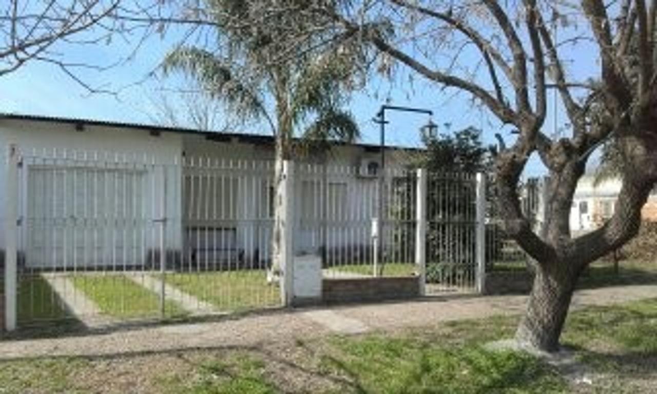 Venta o permuta casa en Entre Rios, Gral Galarza