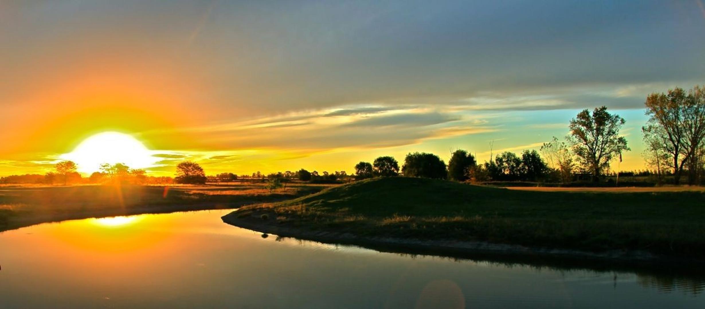 Tizado Pilar vende lotes al golf en Medal CC, Pilar y Alrededores - PIL3849_LP172612_1