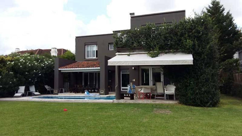 Alquiler de Casa en Ayres del Pilar - Pilar