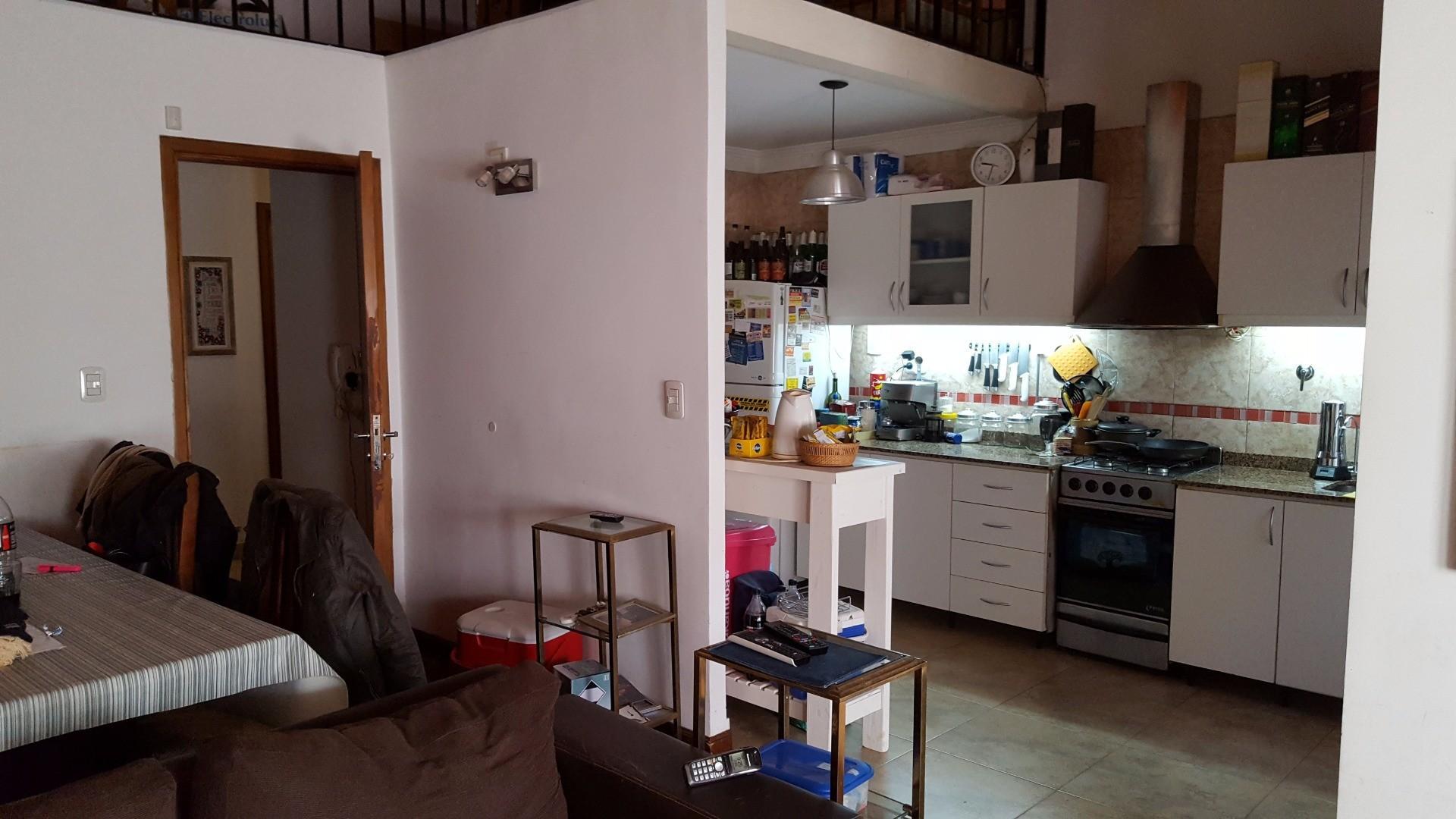 Casa en Venta - 3 ambientes - USD 285.000