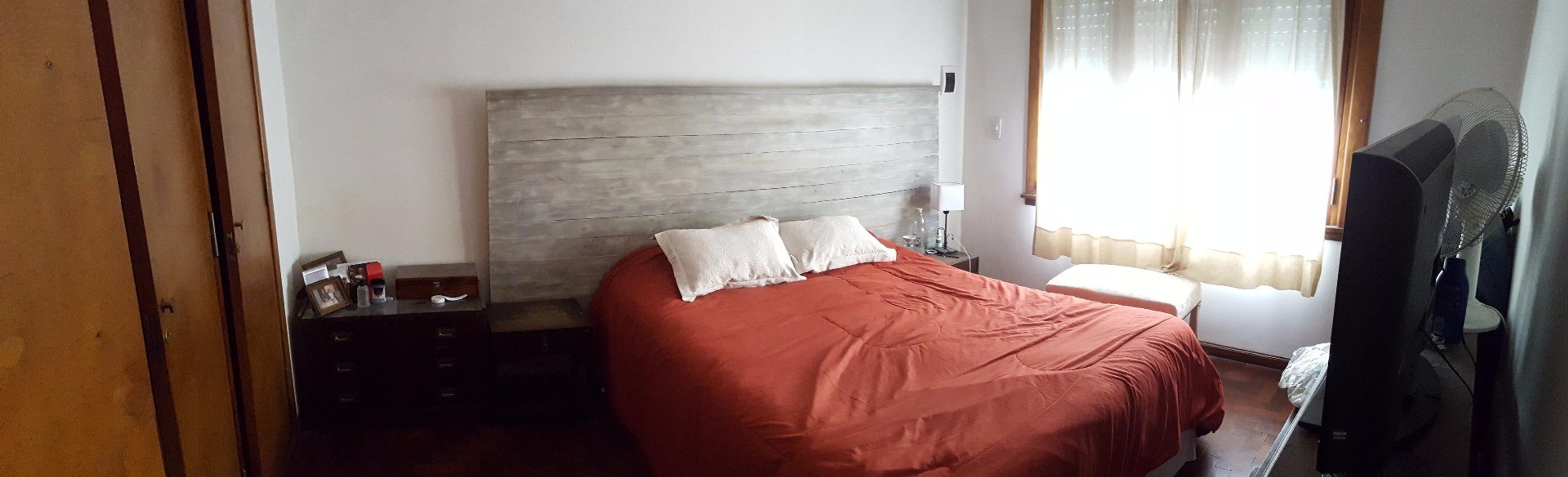 Casa en Olivos con 2 habitaciones