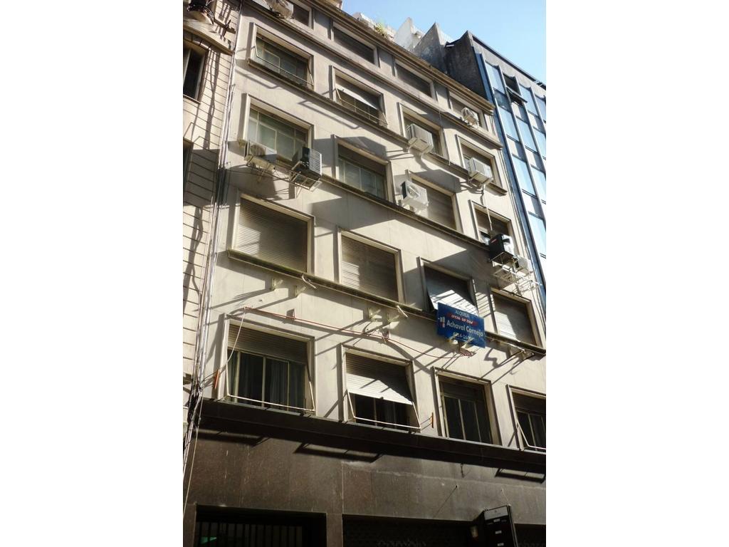 Edificio City Bancaria