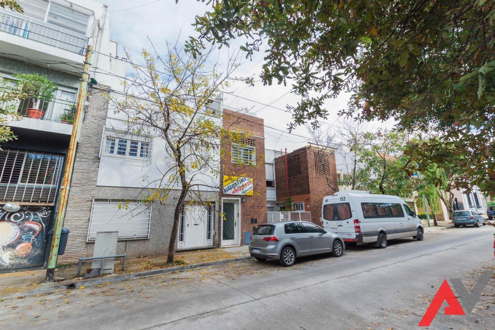 XINTEL(AGU-AGU-2956) Departamento - Venta - Argentina, Capital Federal - CONESA 3934