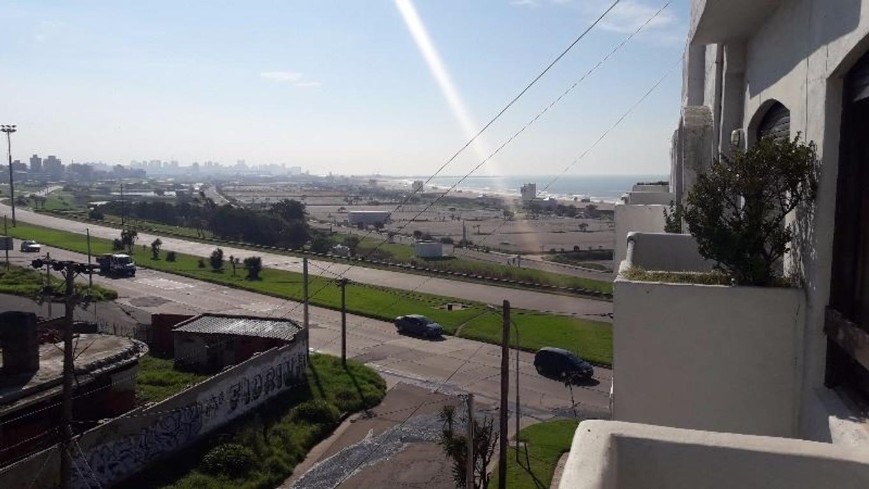 Semipisos de 3 AMB - Vista al Mar - Vereda de Sol - Desde U$S 120.000.- Cocheras opcionales !!!