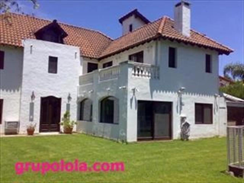 Casa en Venta 4 Ambientes - Aranjuez Country Club