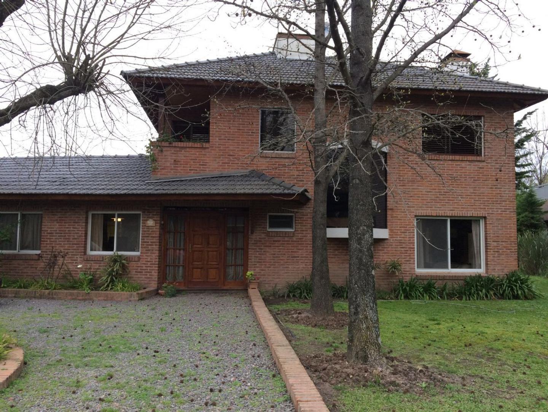 Casa  en Venta ubicado en C.C. Banco Provincia, Zona Oeste - OES0956_LP123018_1