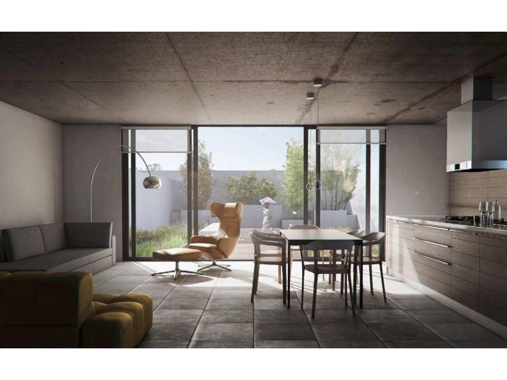2 Dormitorios Premium - Av. Francia y Zona Facultades