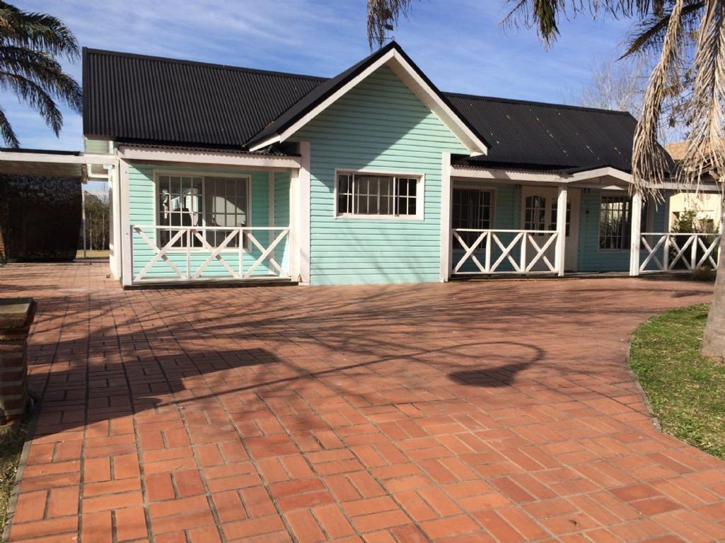 Casa en Venta  San Patricio, Zona Oeste - OES0625_LP113865_1