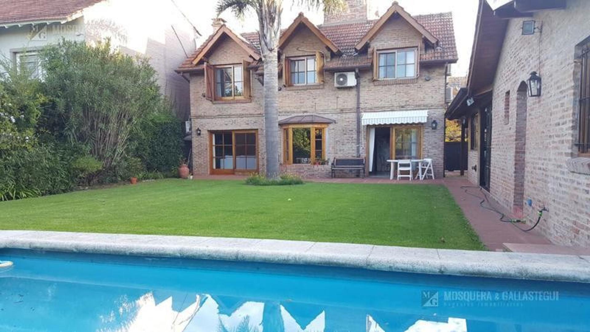 Casa - Camino Real