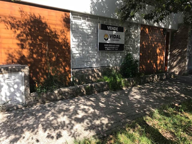 Casa en Venta en Barrio Guemes - 3 ambientes