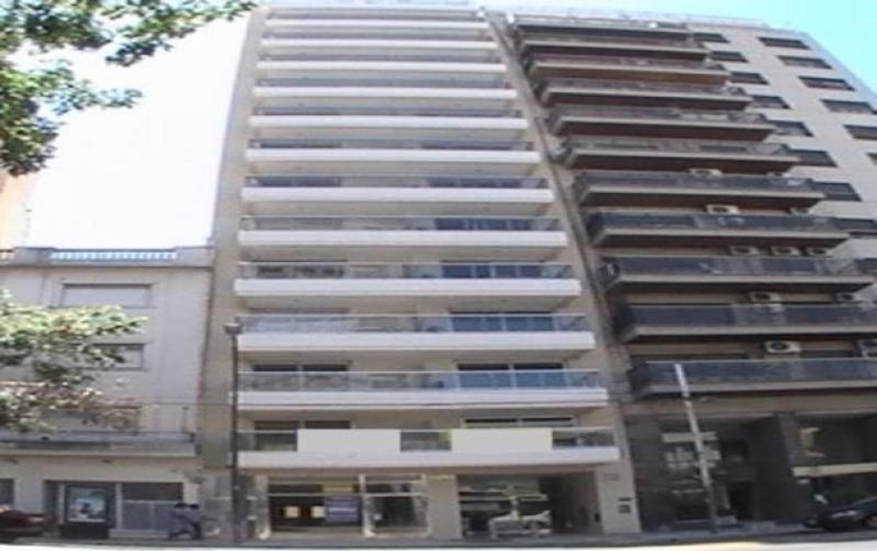 Departamento de 1 ambiente en Alquiler en Palermo