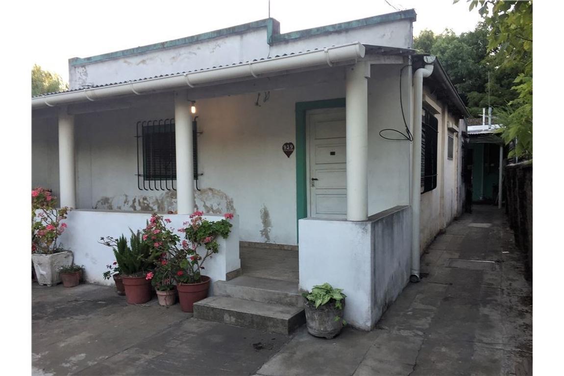 Casa a Refaccionar/Demoler Tigre
