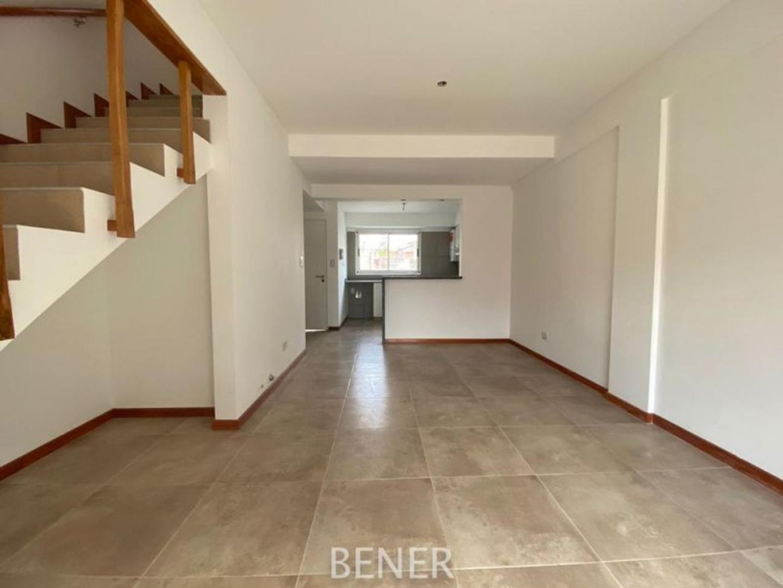 Ph - 85 m² | 3 dormitorios | Con terraza