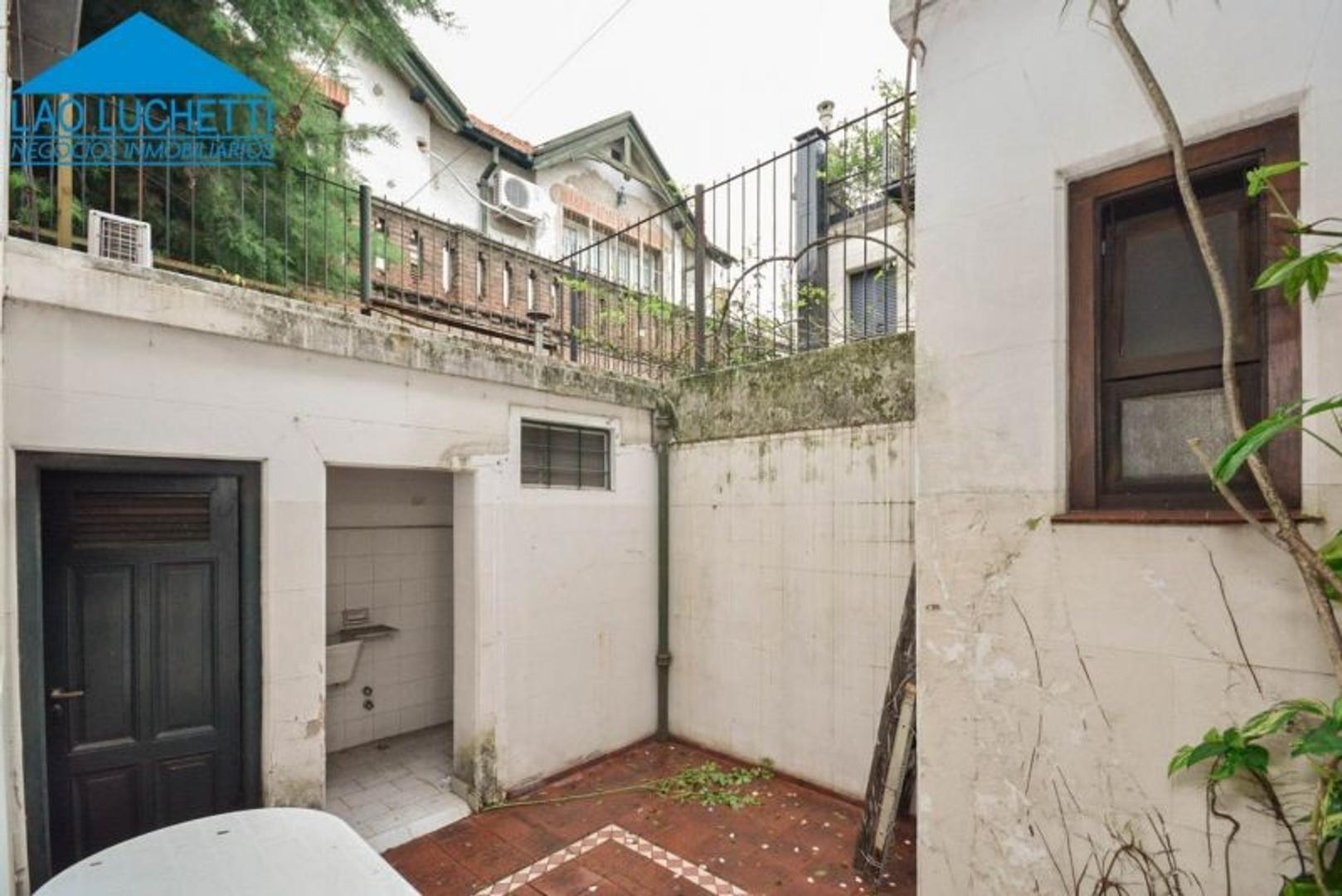 Casa En Venta En Sucre Antonio J De 3300 Belgrano