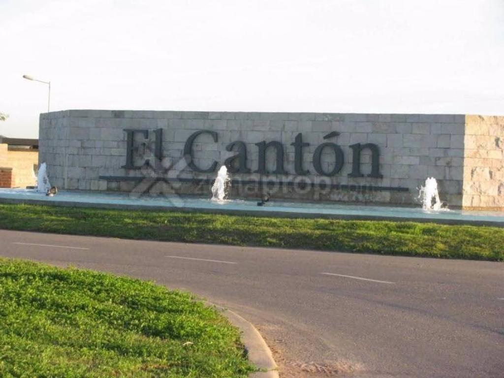 Country El Cantón - Escobar - Bs.As. G.B.A. Zona Norte