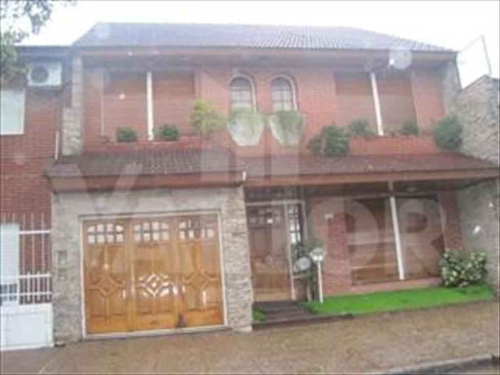 Casa En Venta En Las Heras 1585 Villa Maipu Argenprop