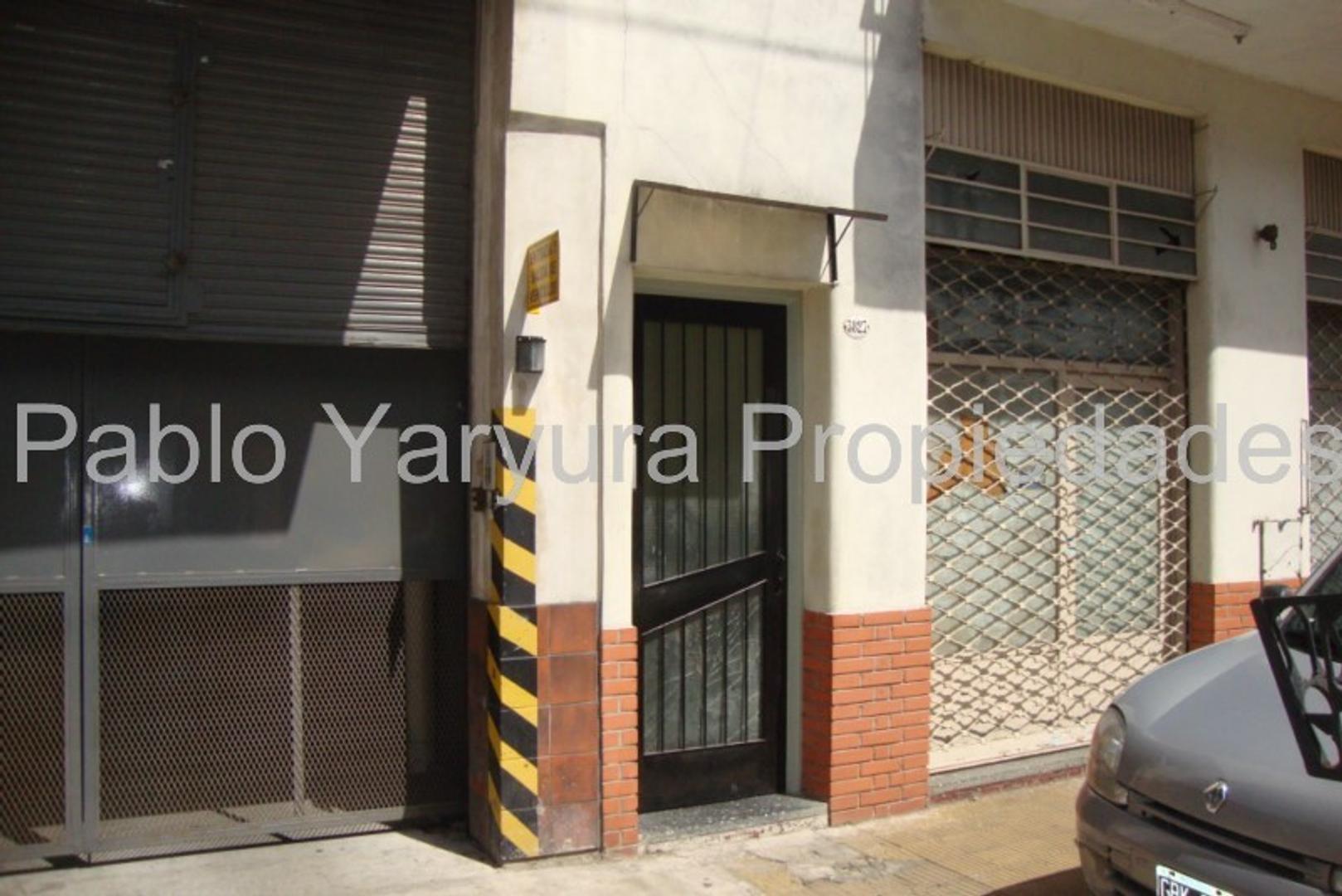 XINTEL(YAR-YA1-13221) Departamento Tipo Casa - Venta - Argentina, Tres de Febrero - TRES DE FEBRE...