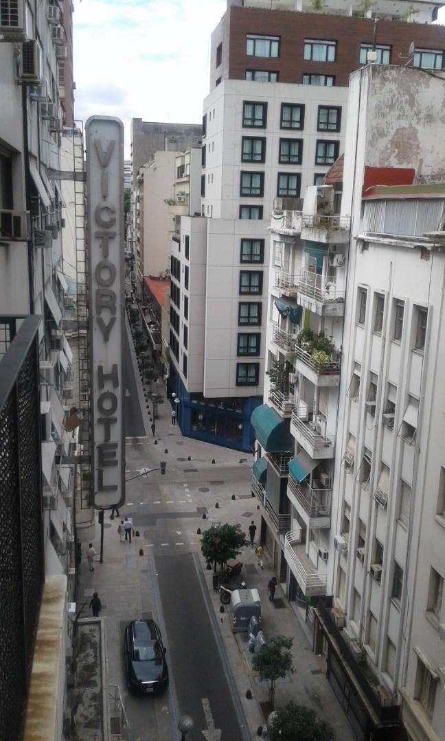 Departamento en Venta en Plaza San Martín - 3 ambientes