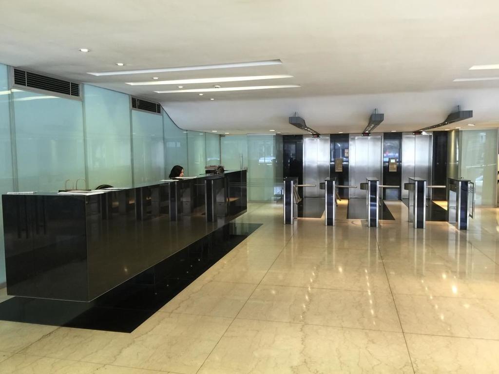 Oficina en alquiler en alem al 600 retiro buscainmueble for Oficinas en alquiler
