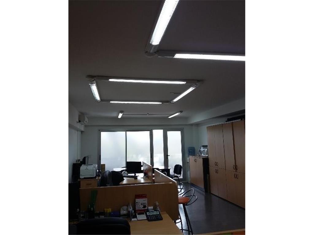 Oficina Impecable 70m2 Edificio nuevo!- Saavedra