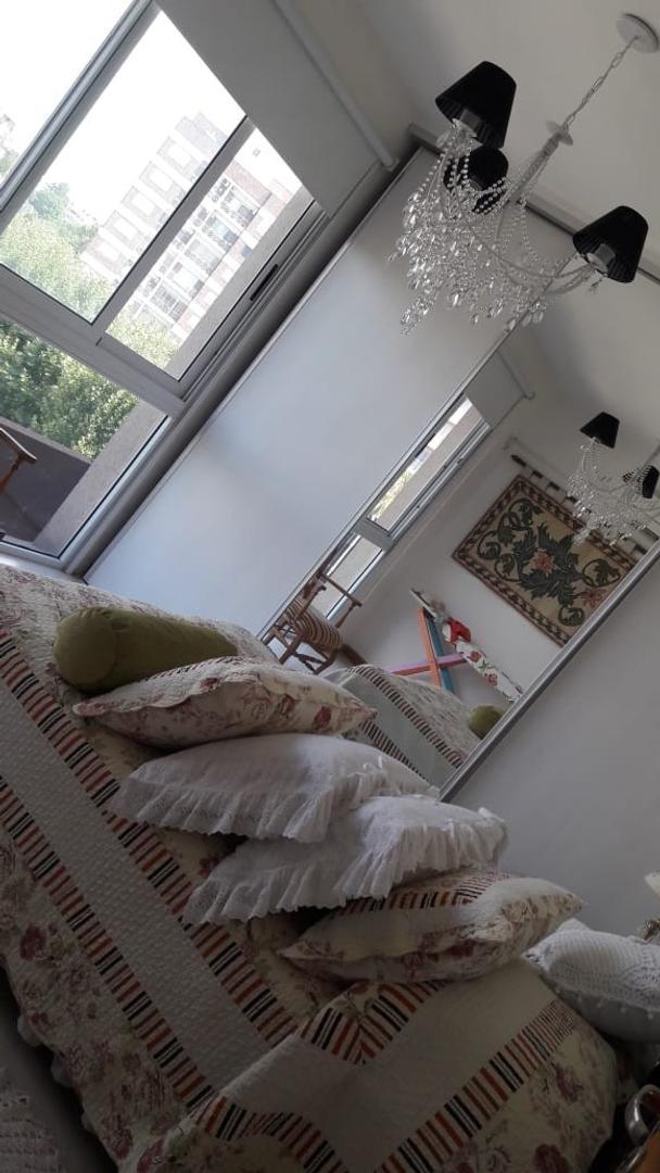 Departamento - 55 m² | 1 dormitorio | 1 baño