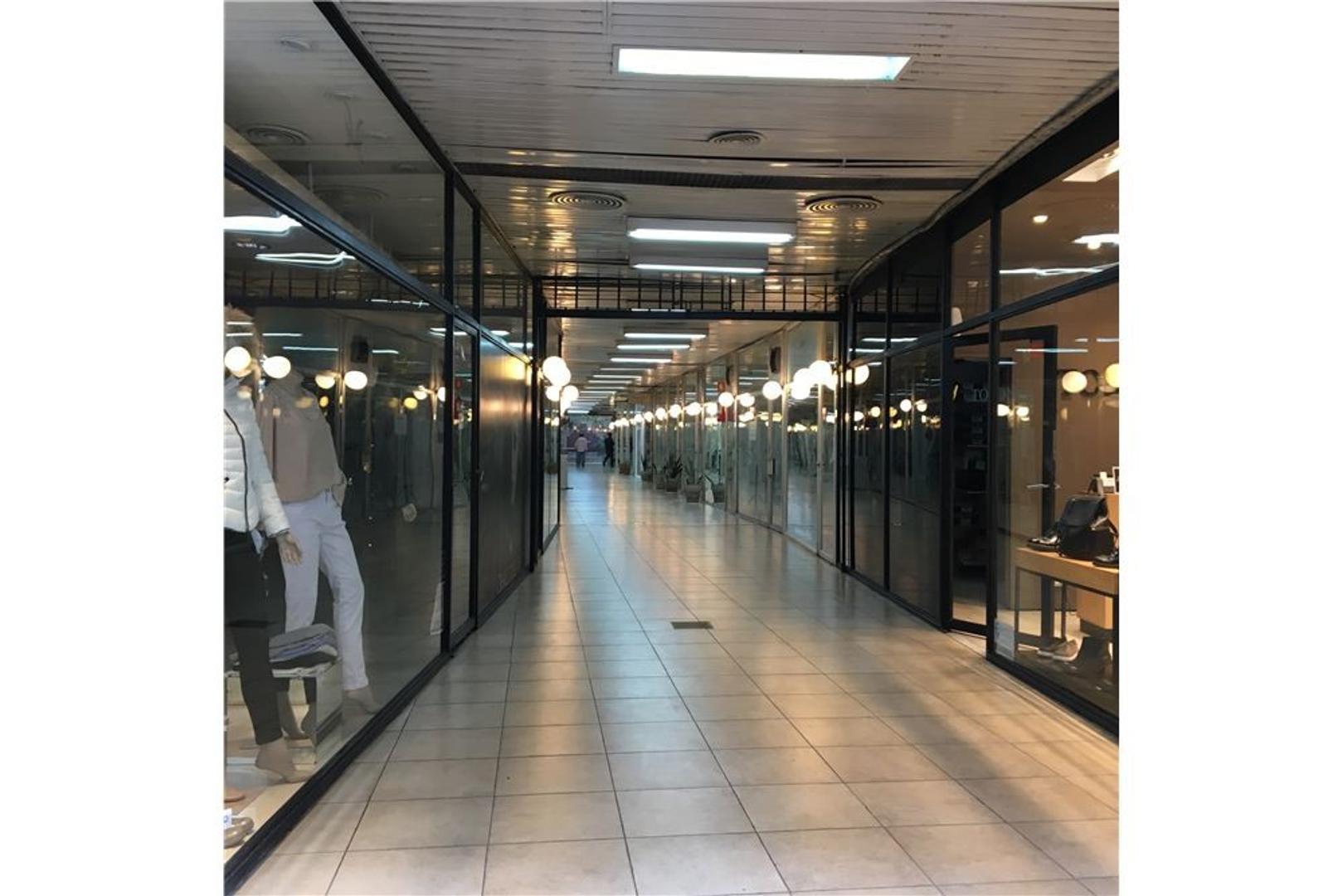 Alquiler Local Galeria Retiro - Recoleta