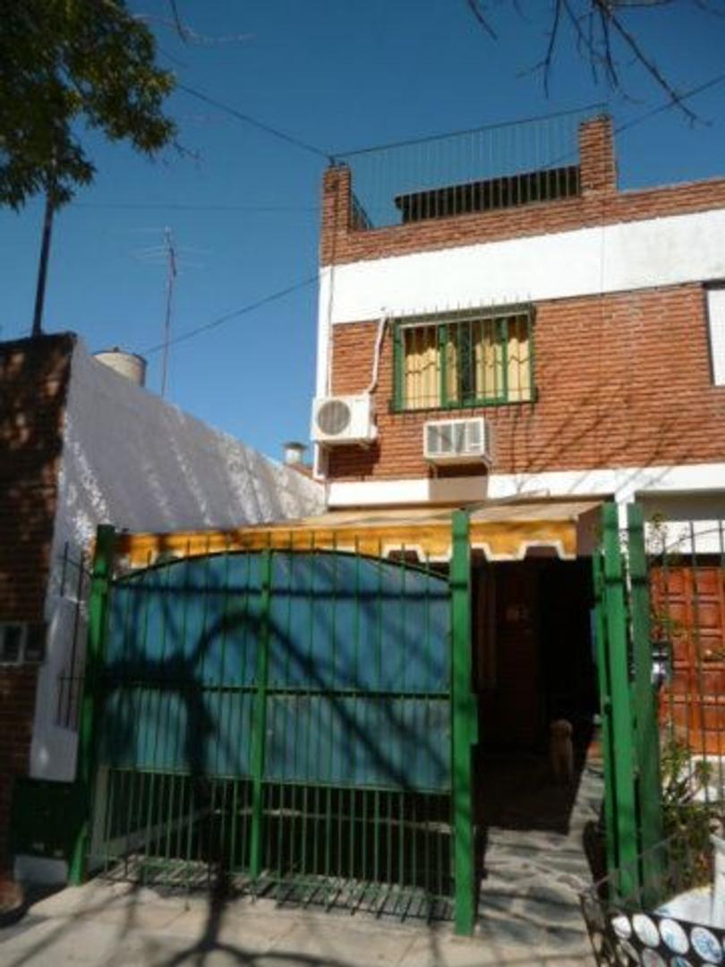 - APTO CREDITO - Tripex de 4 amv c/ patio/jardin y terraza