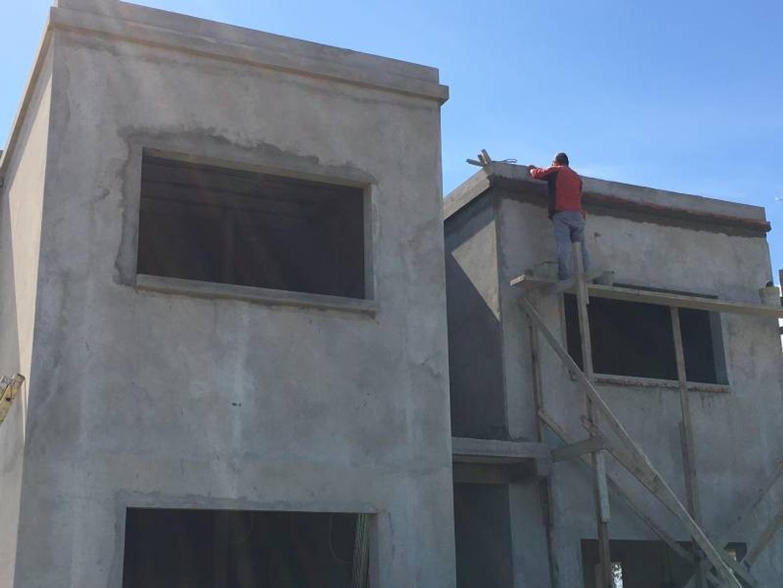 Casa Barrio San Eduardo lote 51