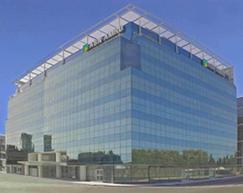 Oficinas equipadas en alquiler temporario o anual - Edificio Colonos Sur