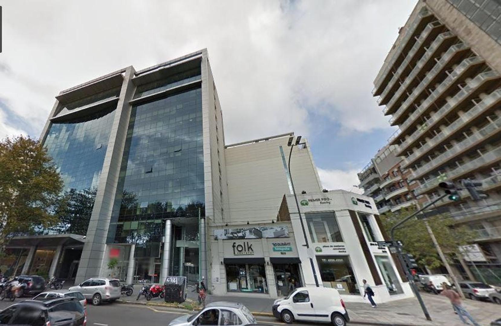 Oficina - Alquiler - Argentina, Belgrano - DEL LIBERTADOR, AVDA.  AL 6500