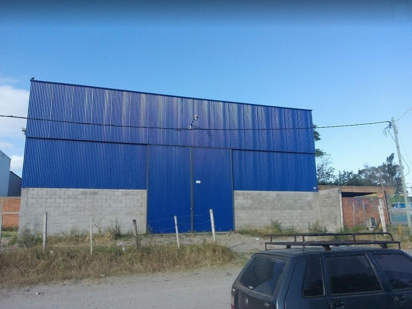 VENDO Y/O ALQUILO GALPON ¡¡OPORTUNIDAD!! MTS  AVDA BOULEVARD V3715