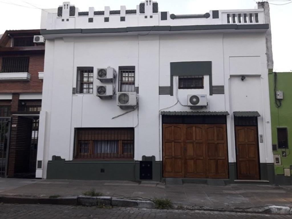 Casa - Venta - Argentina, Capital Federal - Felipe Vallese  AL 800