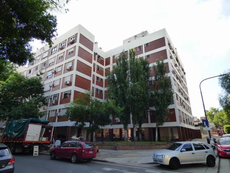 Departamento - Venta - Argentina, Capital Federal - BLANCO ENCALADA  AL 3600