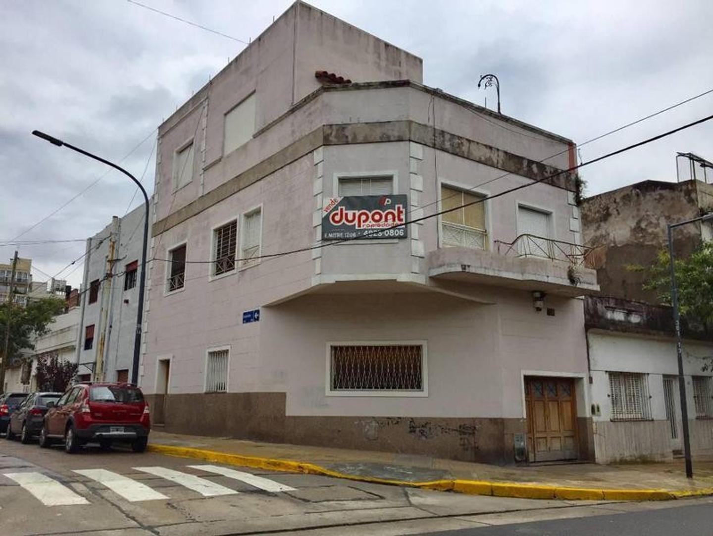 Pje. Caballito 1400 - Parque Chacabuco - Capital Federal