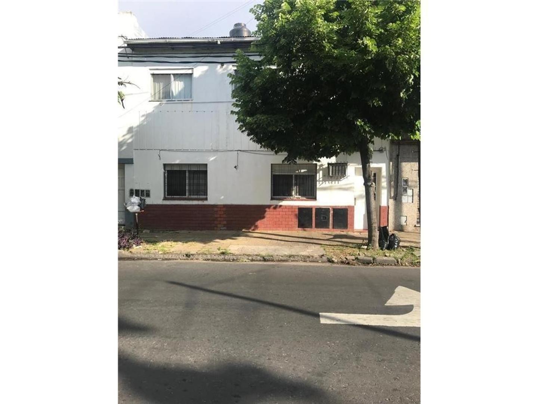 Casa en Venta en Beccar-Vias/Rolon - 2 ambientes