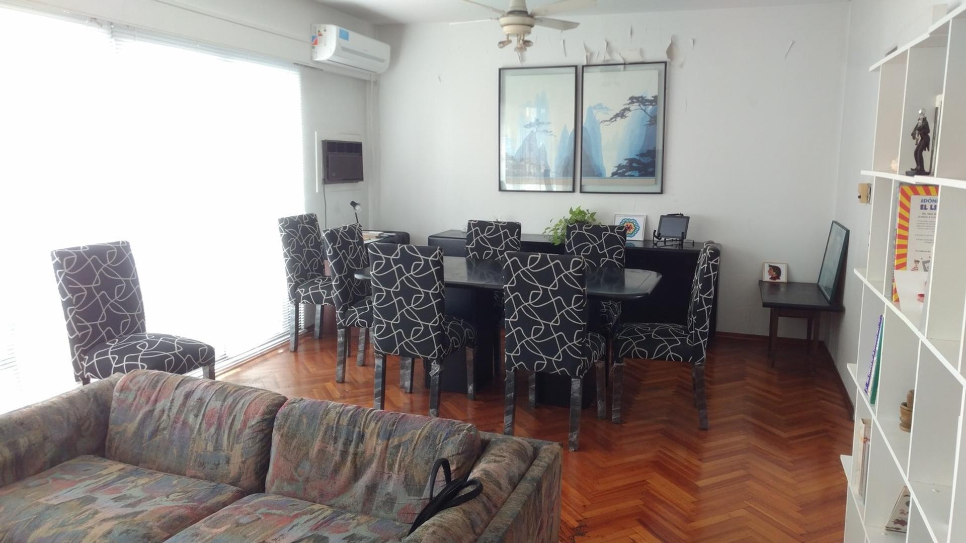 Departamento en Venta en Belgrano C - 4 ambientes