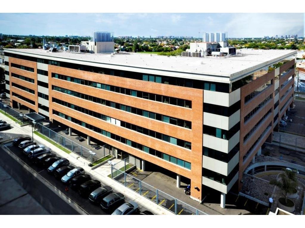 EDIFICIO OLIVOS BUILDING III, oficina en alquiler 5200 m²