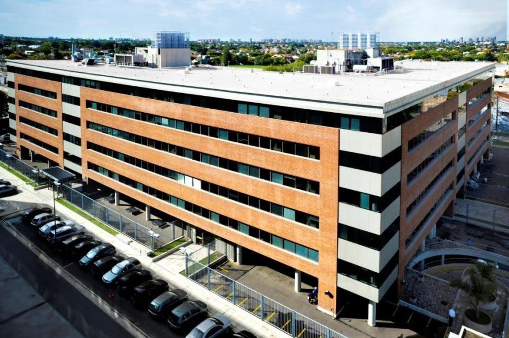 EDIFICIO OLIVOS BUILDING III, oficina en alquiler 5200 m² en 2 plantas!!!