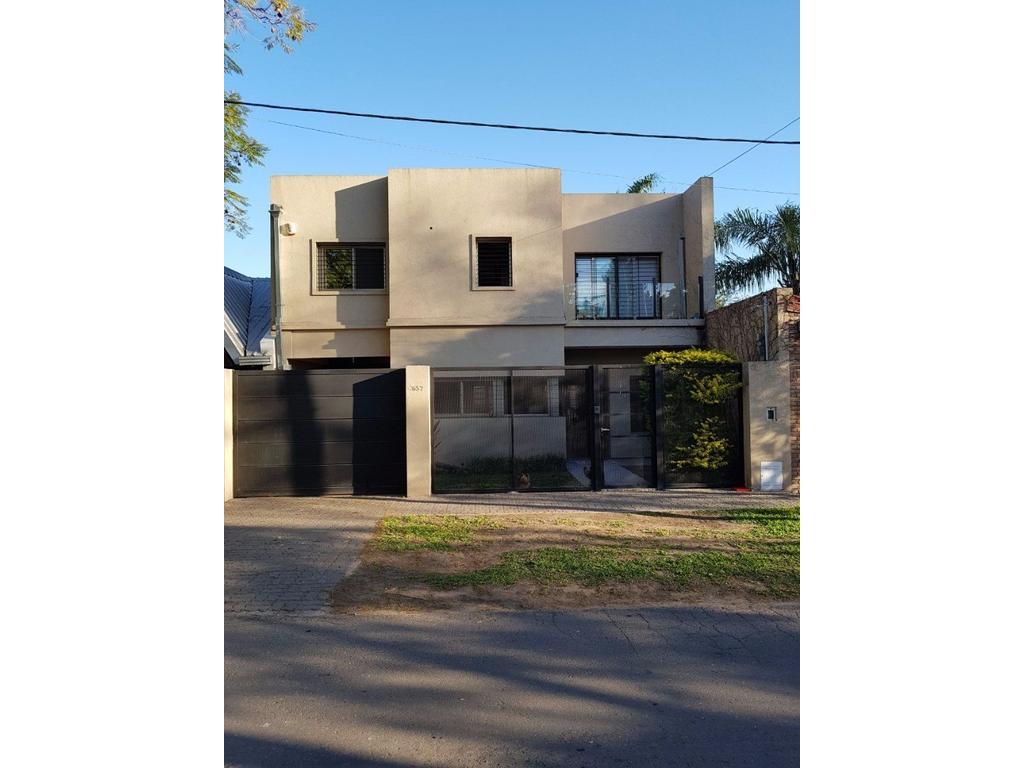 Casa En Venta En Aymara 7600 Fisherton Argenprop # Muebles Fisherton