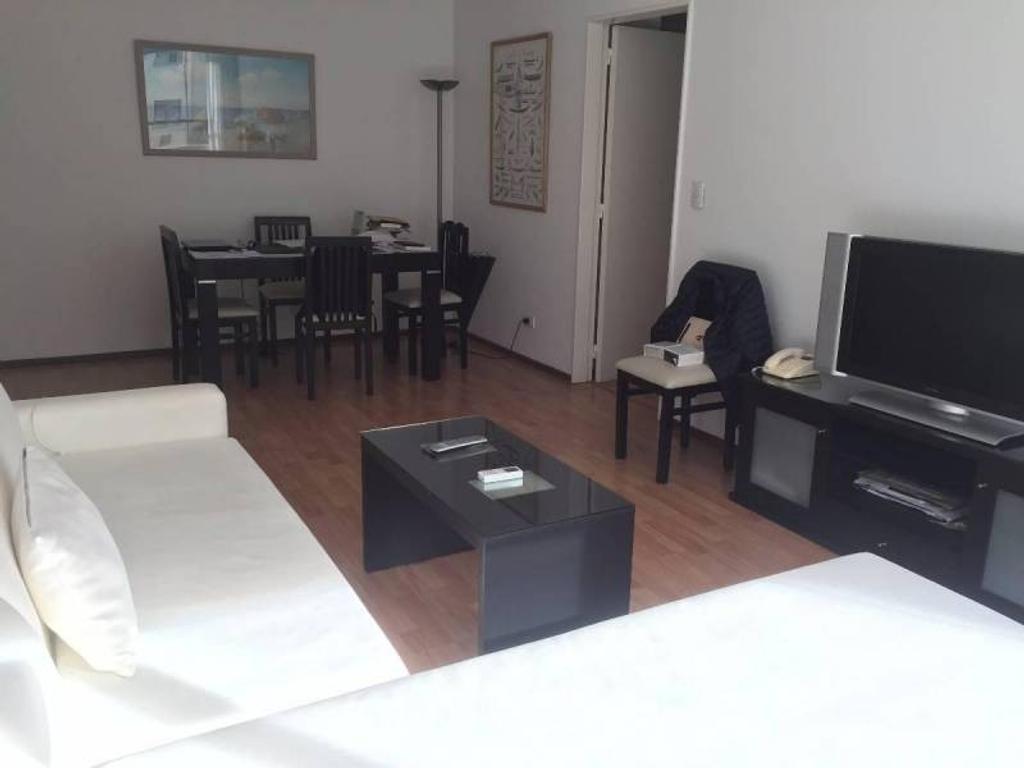 Av. Callao 1200 - Barrio Norte, Recoleta