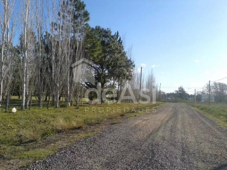XINTEL(MDA-MDA-789) Lote - Venta - Argentina, La Plata
