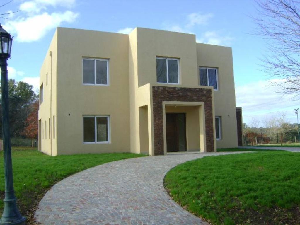 Casa en Venta en Septiembre, Maschwitz