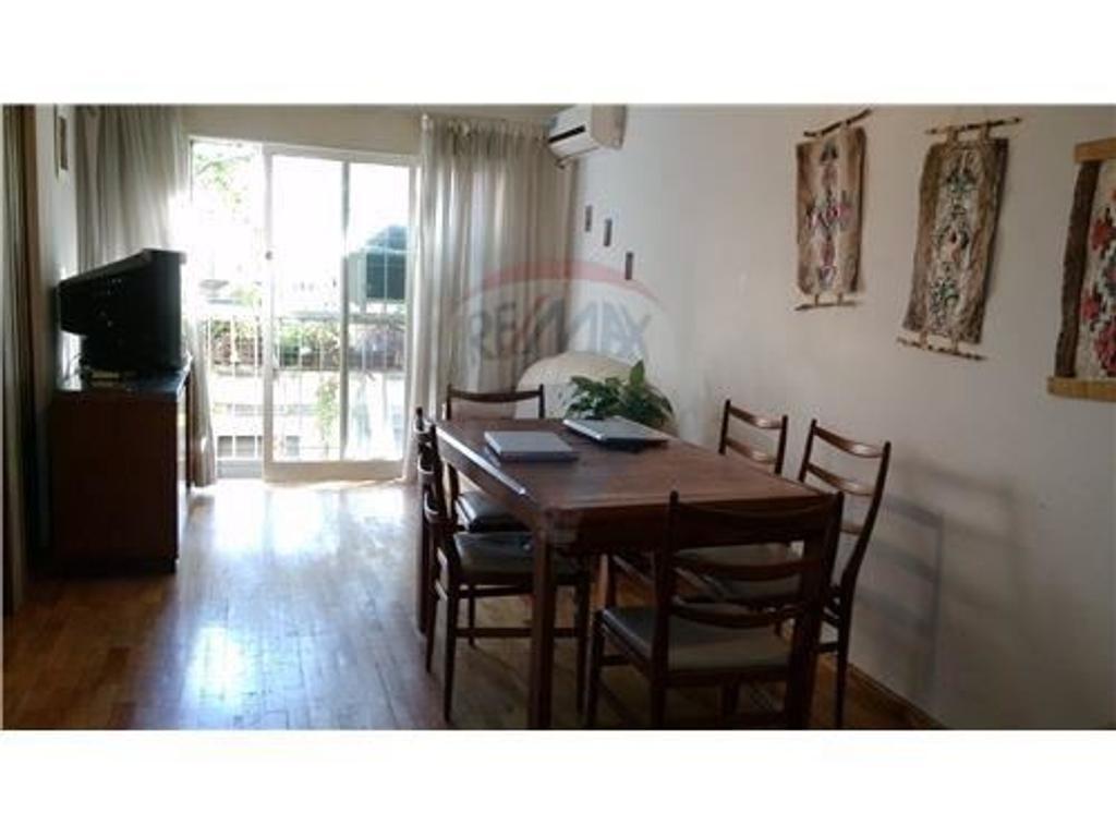 Departamento En Venta En Ramirez De Velasco 200 Villa Crespo  # Muebles Velasco